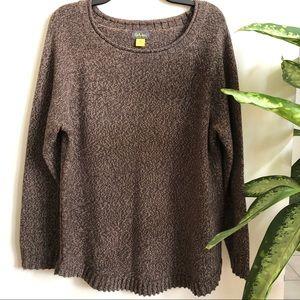 Cabella's Women's Wool Oversized Sweater